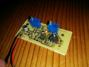 DL6GL fan control