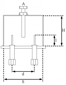Pipecap filter dimensions