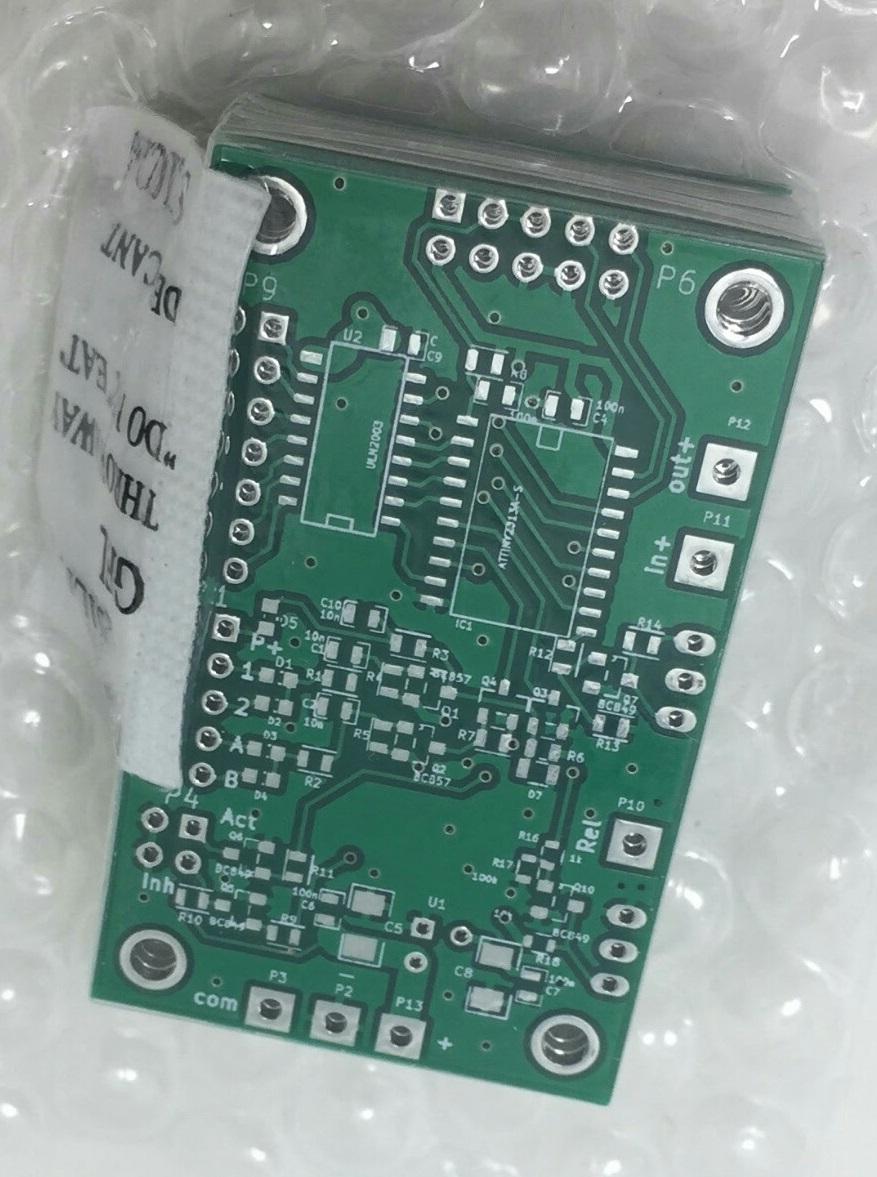 Microcontroller | Rauschfunk