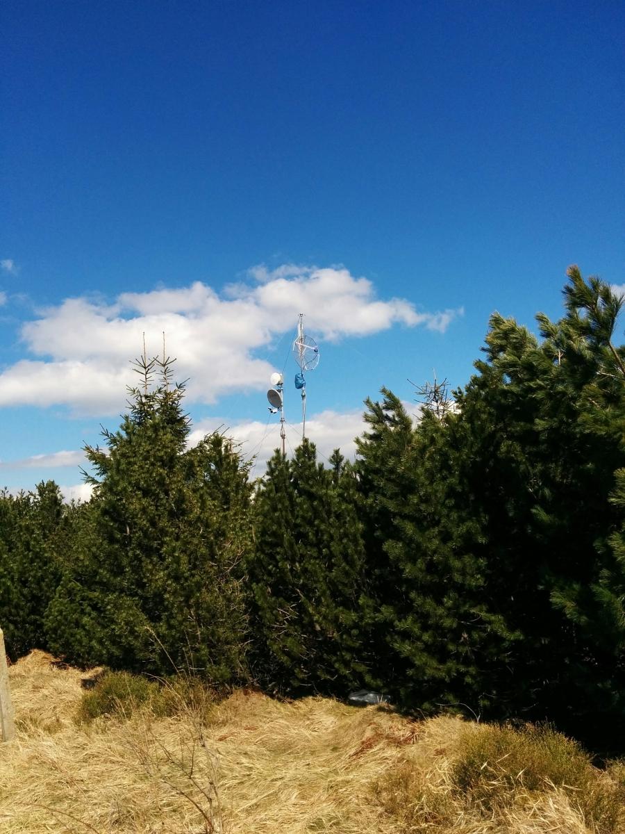 23cm/10G/24G from woodside