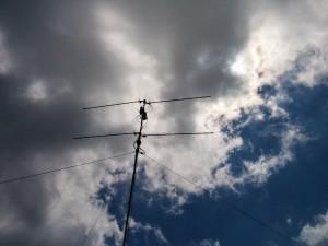 70cm antenna